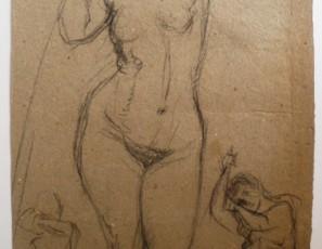 Desnudos en movimiento
