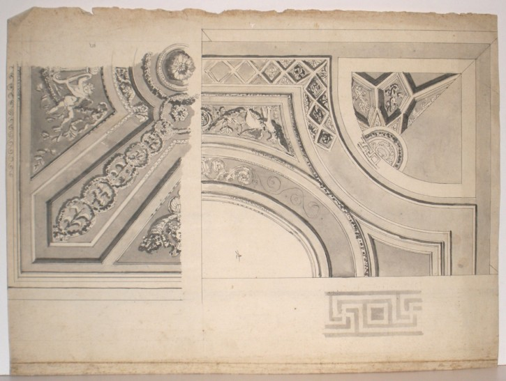 Decorative motifs and other motifs