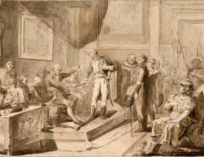Valencia declara la guerra a Napoleón