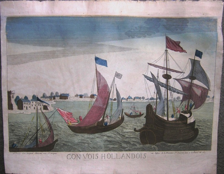 ConVois Hollandois