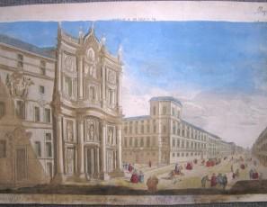 St Carlin a Rome