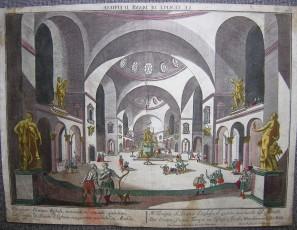 Le Temple de Diane d'Ephese