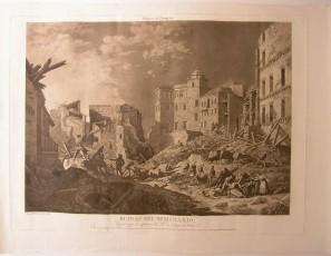 Ruinas del Seminario