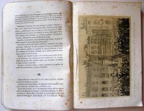 Reseña de los Festejos celebrados en Barcelona, en los primeros dias de mayo de 1860, con motivo del regreso de los voluntarios de Cataluña y tropas del ejército de África