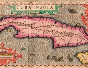 Cuba Insula / Hispaniola Insula