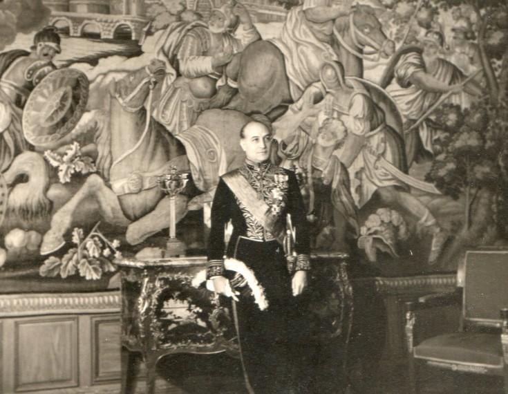 Conjunto de documentación varia de D. Héctor de Ayala () - Siglos XVI a XX - [Otros, Varios, XX]