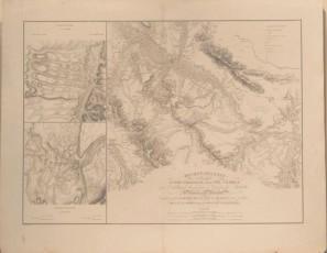 Reconnaisance du Pays compris entre Saragosse, Alcañiz et Daroca por l'intelligence des marches à l'époque des Batailles de Maria et de Belchite gagnées par l'Armée française…
