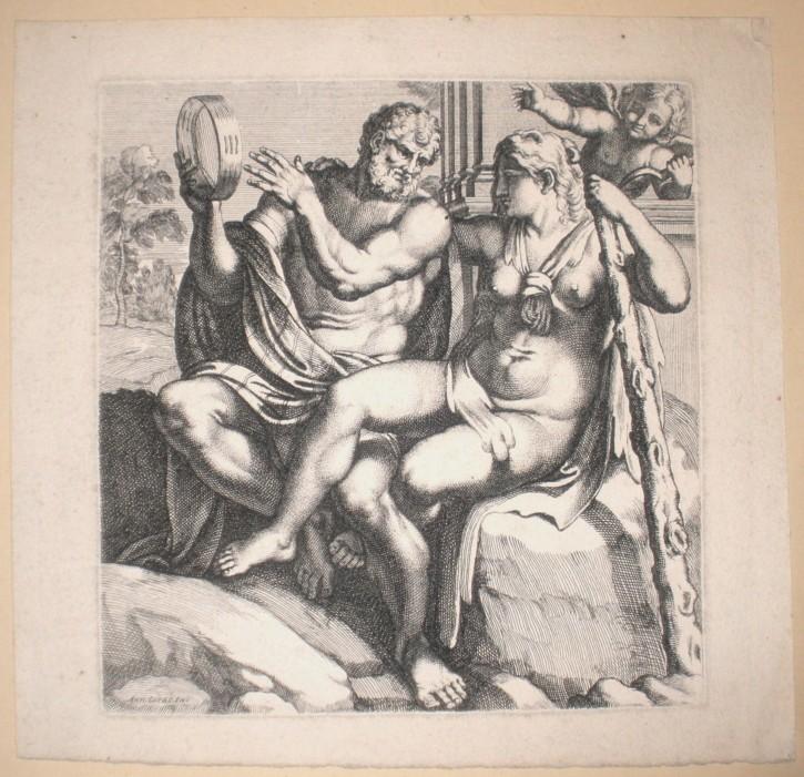 Hércules e Iole