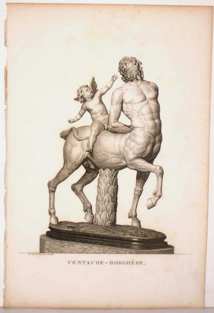 Centauro – Borghese