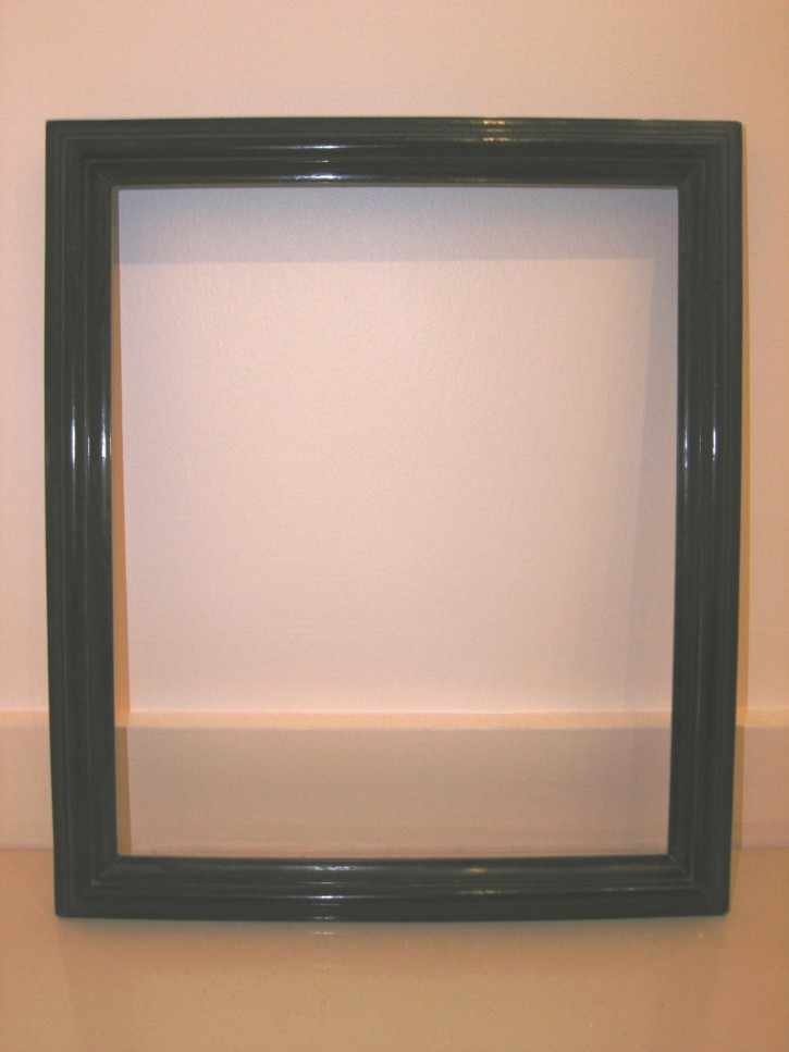 Spanish frame 18th century