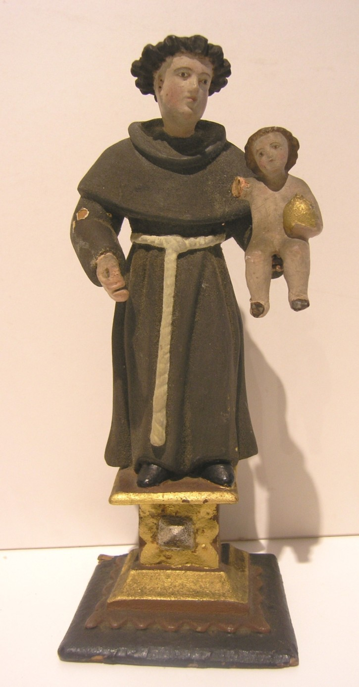 Saint Antonio of Padua