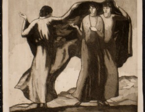 Three Graces (proof of state)