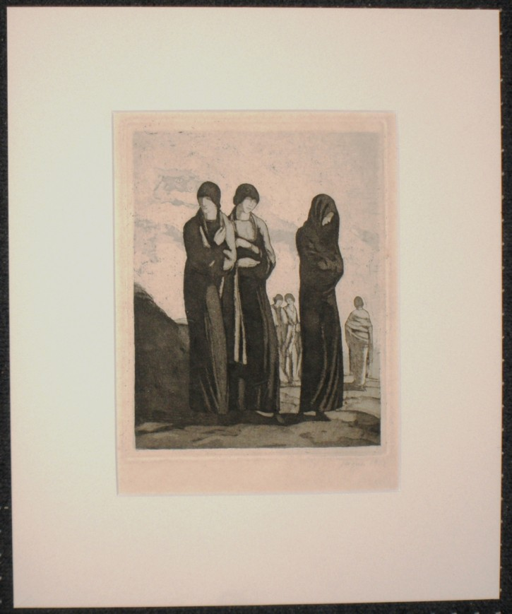 Three Graces (N. 2)