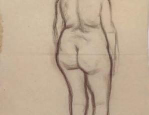 Desnudo académico