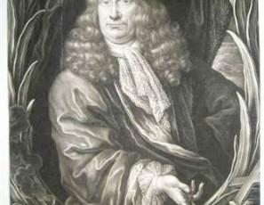 Gerhardus Greif (n. 1642 + 1699)
