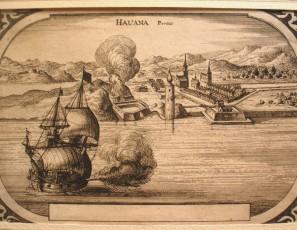 Havana. Portus