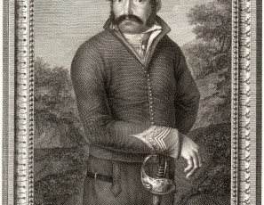 El Brigadier D. Juan Martin