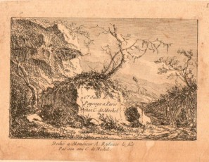Frontpage from the work: Suite des Paysage