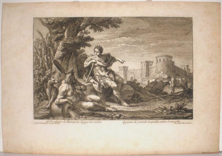 Rome's fundation