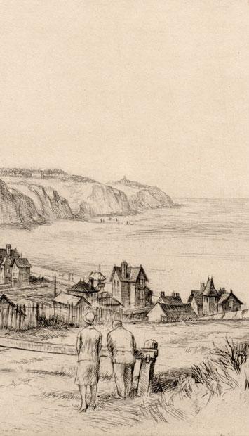 Pau Roig (1879-1955). Prints