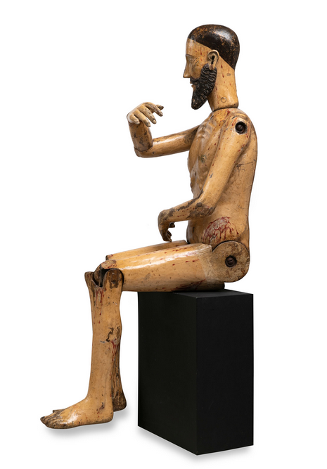 Articulated Christ. . . Precio: 12.000€